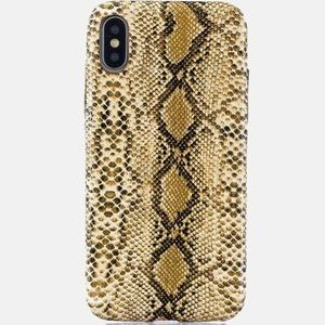 Accessories - Snakeskin Phone Case